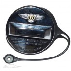 Bentley Arnage Azure & Brooklands Fuel Filler Cap