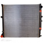 Bentley Arnage Azure & Brooklands Radiator 3Z0121253
