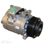 Bentley Arnage AC Compressor 07V820803