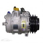 Bentley Arnage AC Compressor Reconditioned PA55633PBSXR
