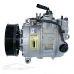 Bentley Continental AC Compressor 3W0820803