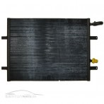 Bentley Continental V8 Charge Air Cooler Radiator 3W0145749A