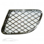Bentley Gt Gtc Speed Bumper Chrome Grill - Left Side