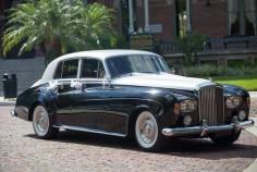Rolls-Royce Cloud I,II,III. Bentley S1, S2, S3