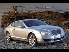 Bentley Continental GT, GTC & Flying Spur
