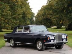 Rolls-Royce Silver Shadow I, II. Bentley T1, T2