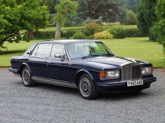 Rolls Royce Silver Spirit / Spur. Bentley pre-Arnage SZ models