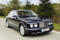 Rolls Royce Silver Seraph Bentley Arnage
