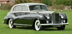 Rolls-Royce Cloud I,II,III. Bentley S1, S2, S3