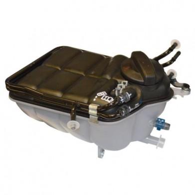 bentley coolant expansion tank 3w0121403d
