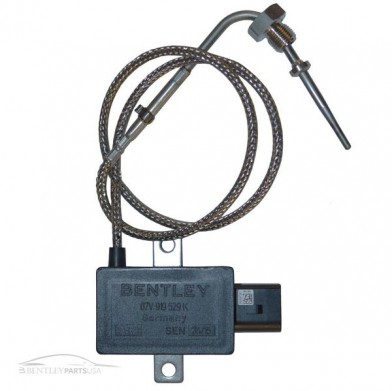 Bentley Arnage Azure & Brooklands Exhaust Temperature Sensor - Right Side (Bank 1)