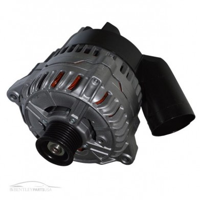 Bentley Arnage Green Label Alternator PB30106PA