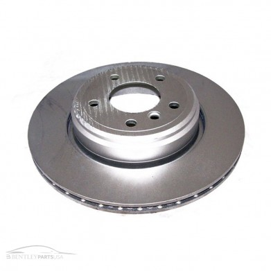 Bentley Arnage Rear Brake Rotors PC21134PC