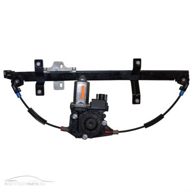 Rear Window Regulator With Motor RH PP61226PB