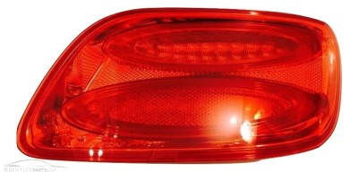 Bentley Continental Gt Gtc Right Tail Light