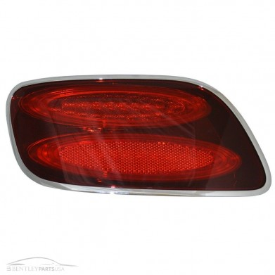 Bentley Continental Gt Gtc Speed Left Tail Light