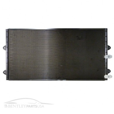 Bentley Continental W12 AC Condenser 3W0820411E