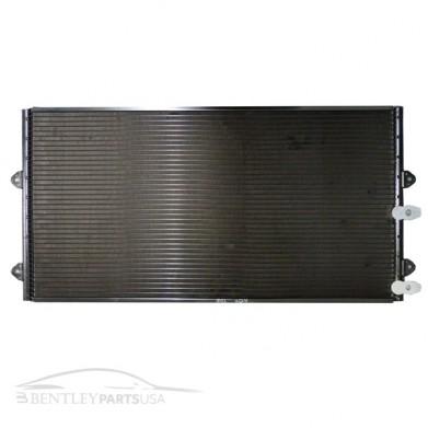 Bentley Continental W12 AC Condenser 3W0820411E