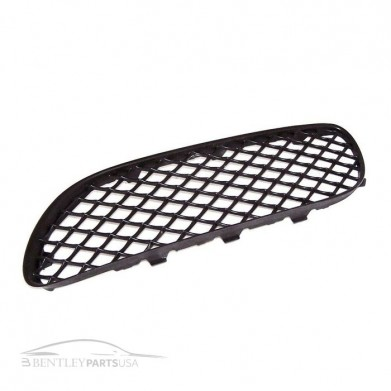 Bentley Continental Front Bumper Grill LH 3W8807683C