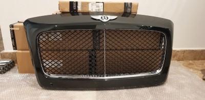 Bentley-Gt-speed-complete-radiator-grill