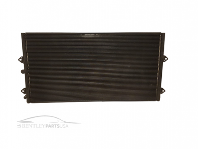 Bentley Continental V8 Ac Condenser 3W0260401A