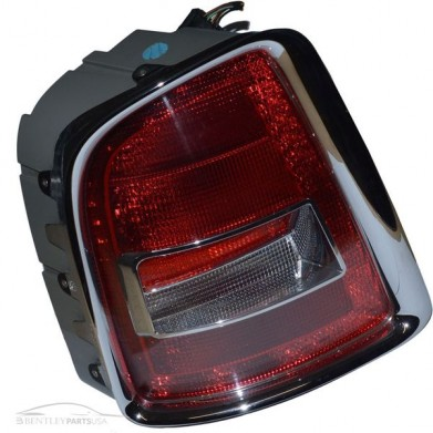 Rolls Royce Phantom Tail Lamp LH 0304309U
