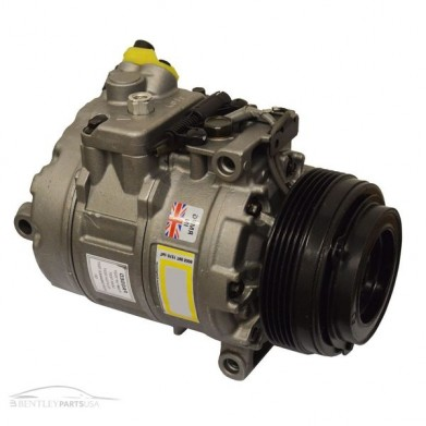 Rolls Royce Silver Seraph AC Compressor Reconditioned PA22470PDSXR