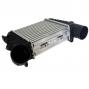 bentley front left turbo intercooler 3w0145803e